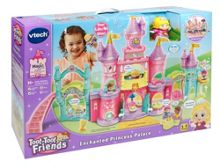 Vtech Enchanted Princess Palace Playset