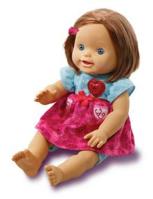 Vtech Little Love Get Better Soon Doll