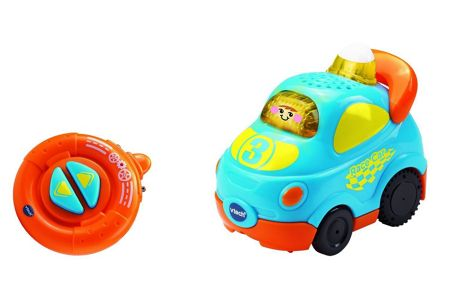 Vtech Toot-Toot Drivers Remote Control Racer