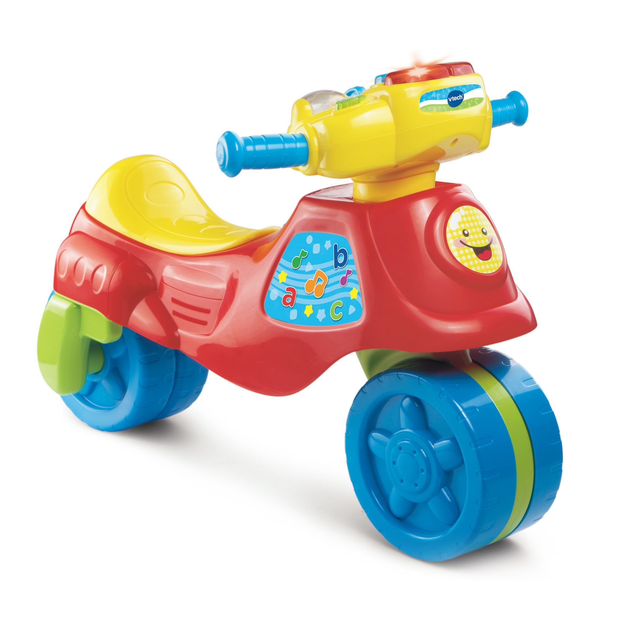 Image of Vtech 2-in-1 Tri To Bike