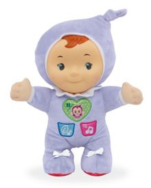 Vtech Light Up Baby Nightlight Doll
