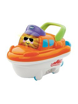 Toot-Toot Splash - Speed Boat