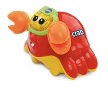 Vtech Toot-Toot Splash Clownfish Bath Toy