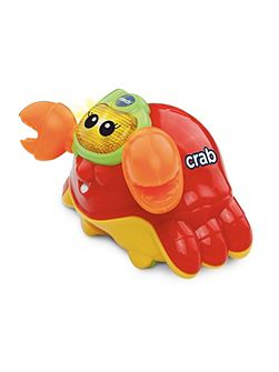 Toot-Toot Splash Clownfish Bath Toy