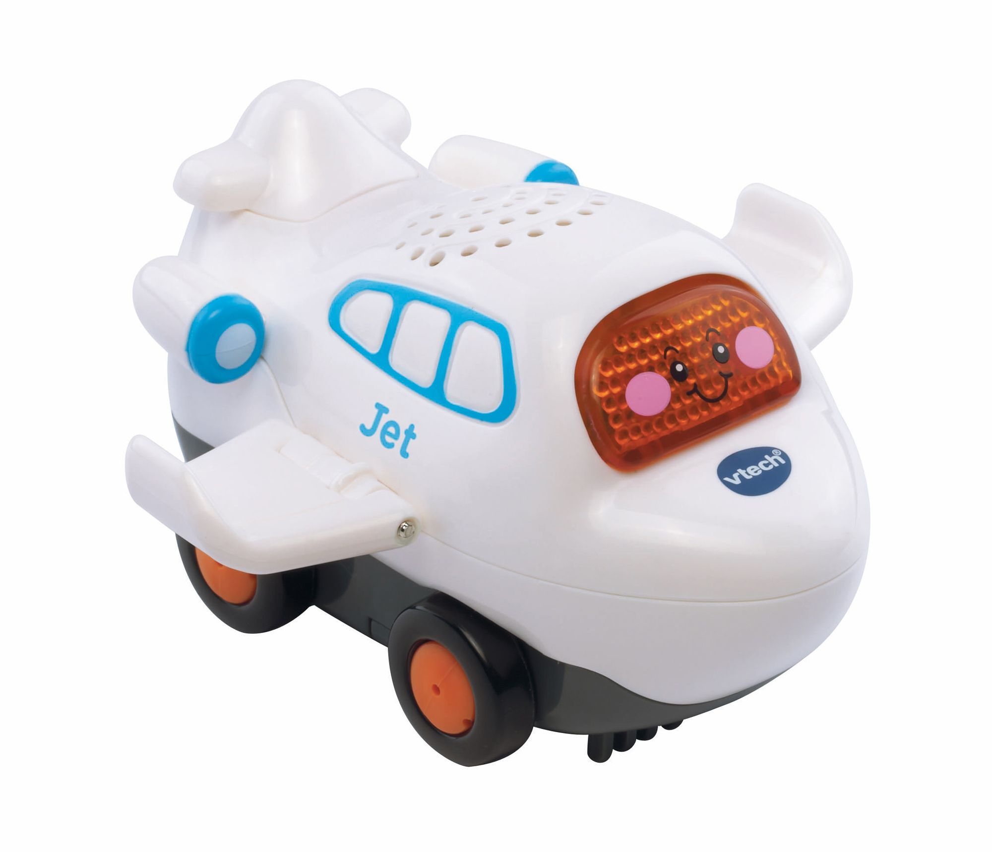 Vtech TootToot Drivers  Jet