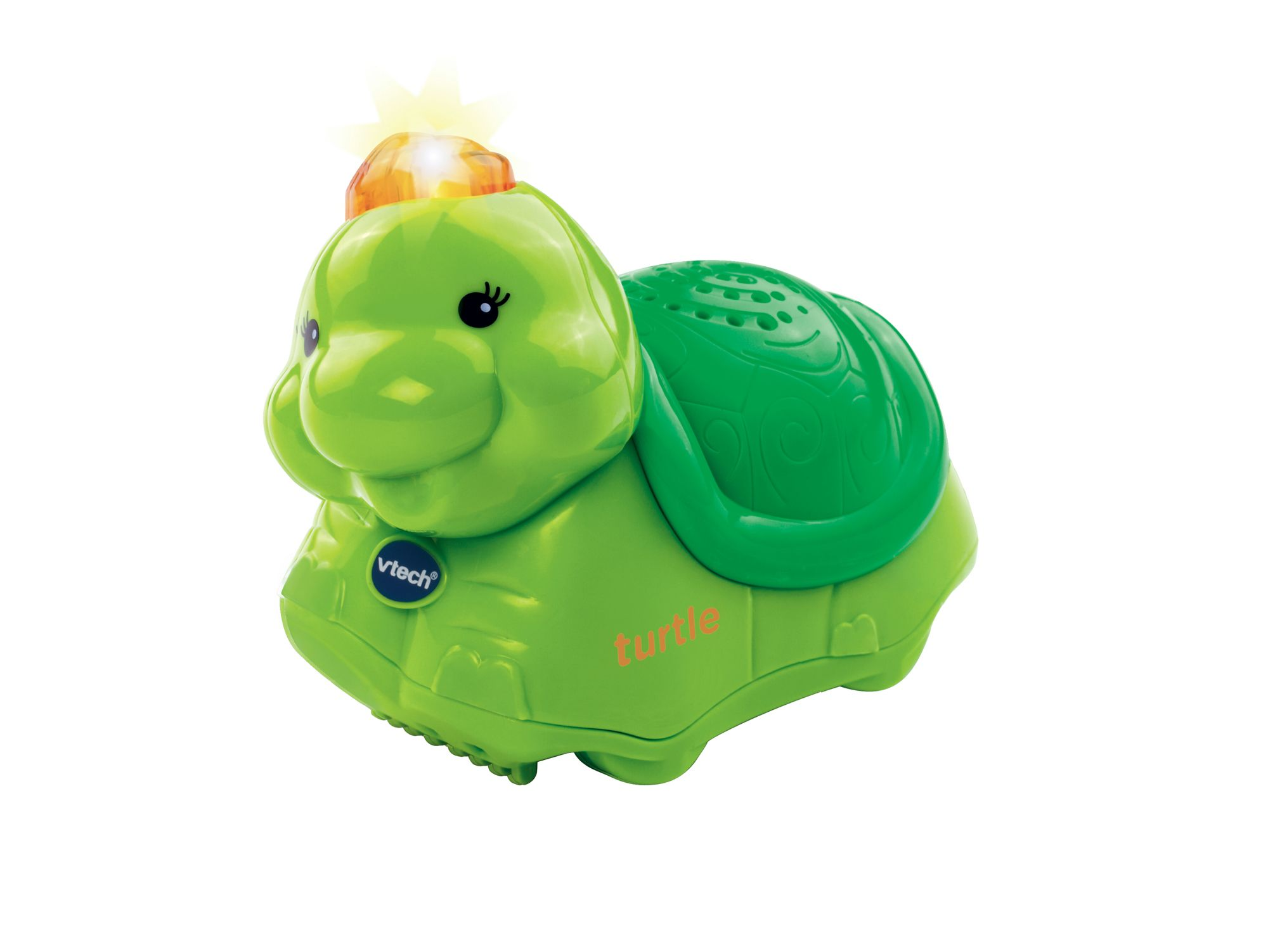 Vtech TootToot Animals  Turtle