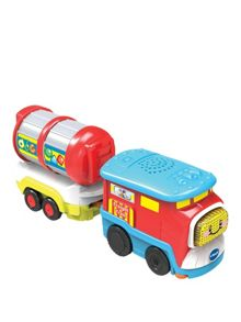 Vtech Motorised Freight Train