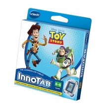 Vtech innotab game - toy story 3