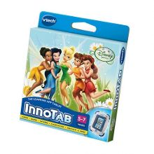 Innotab game - disney fairies
