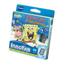Vtech InnoTab Game - SpongeBob SquarePants