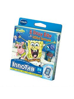 InnoTab Game - SpongeBob SquarePants