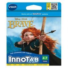 Innotab game - brave