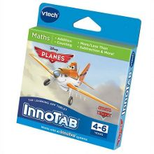 Innotab game - disney planes