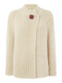 La Fee Maraboutee Knit Jacket