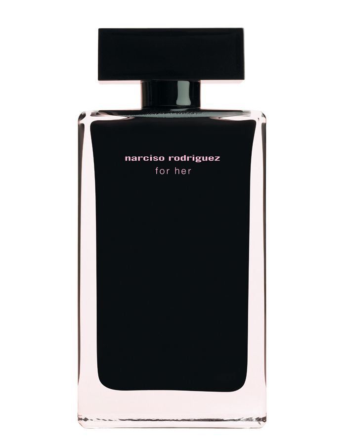 100ml For Her eau de toilette