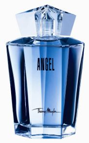 Mugler Angel Eau de Parfum Flacon Refill Bottle 50ml