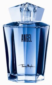 Angel Eau de Parfum Flacon Refill Bottle 100ml