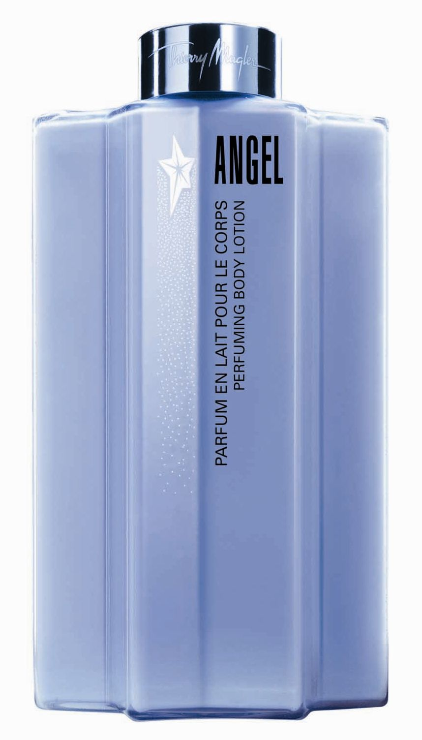 Mugler Angel Perfume Body Lotion 200ml