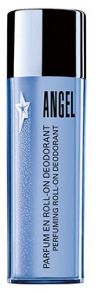 Mugler Angel perfuming deodorant roll on 50ml