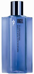 Mugler Angel perfuming body oil 200ml