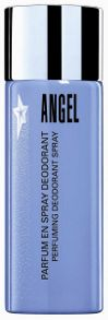 Mugler Angel perfuming deodorant spray 100ml