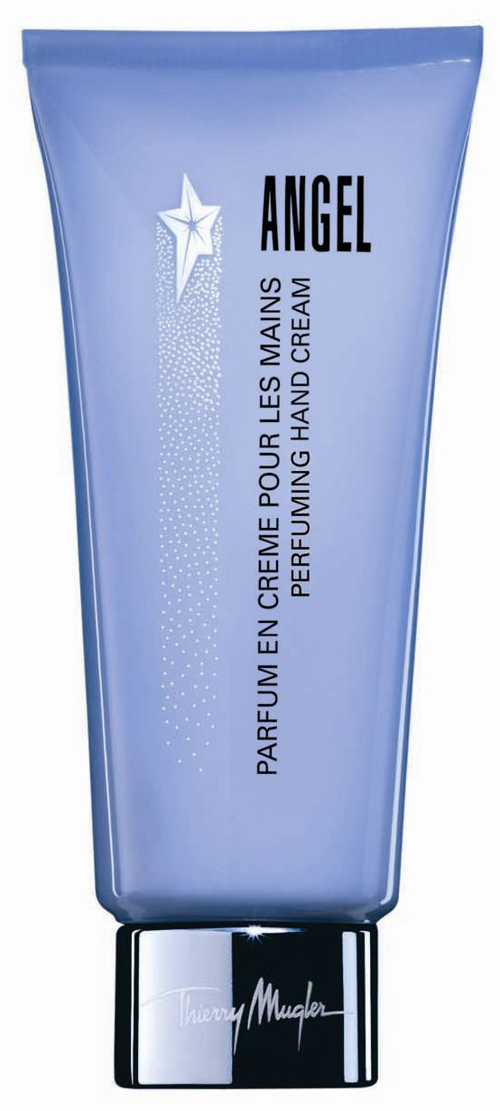 Mugler Angel perfuming hand cream 100ml