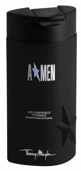 Mugler A*Men hair & body shampoo 200ml