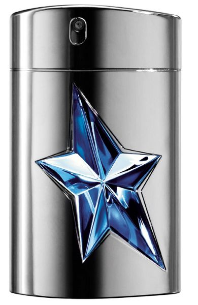 Mugler A*Men edt metal natural spray refillable 100ml