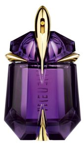 Mugler Alien eau de parfum natural spray refillable 30ml