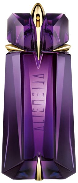Mugler Alien eau de parfum natural spray refillable 90ml