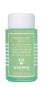 Sisley Gentle Eye & Lip Make up Remover 125ml
