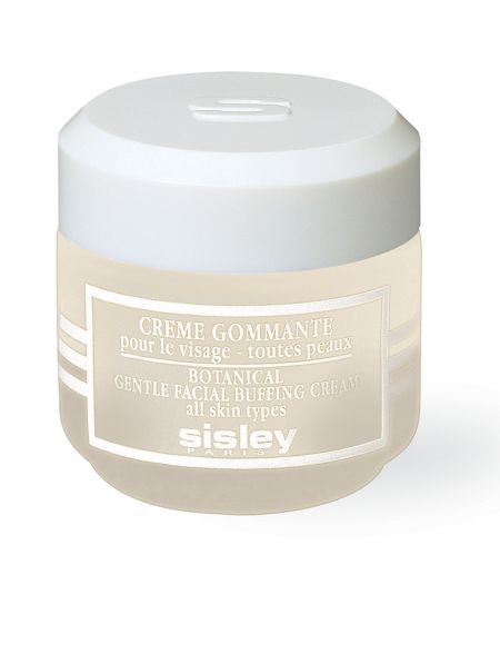 Sisley Gentle Facial Buffing Cream Jar 50ml