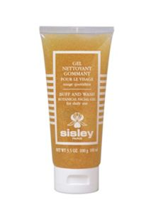 Sisley Buff & wash 100ml