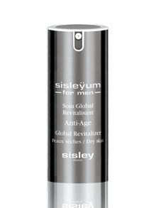 Sisleyum for Men Anti Aging for Dry Skin