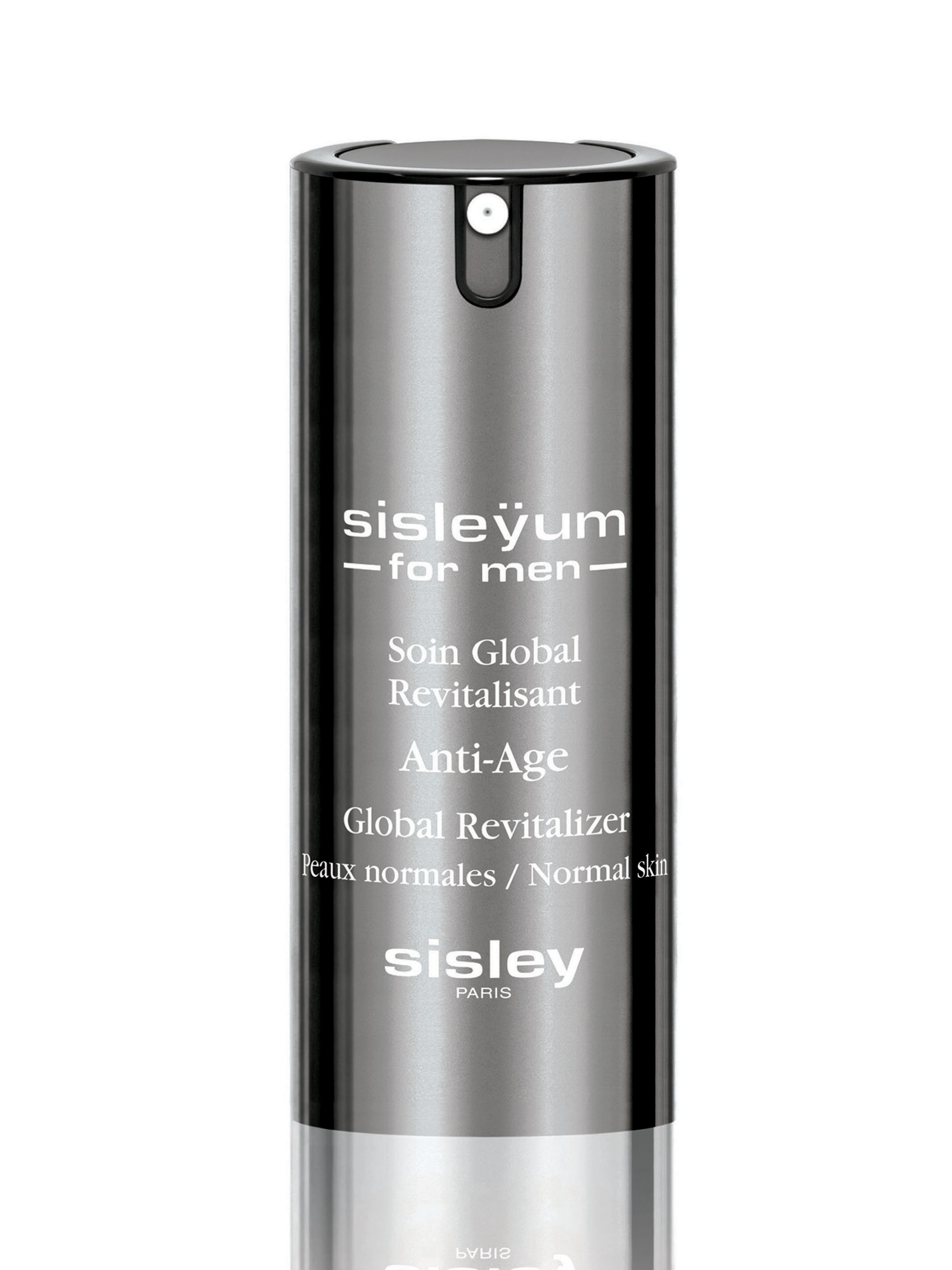 Sisleyum for Men Anti Aging for Normal Skin