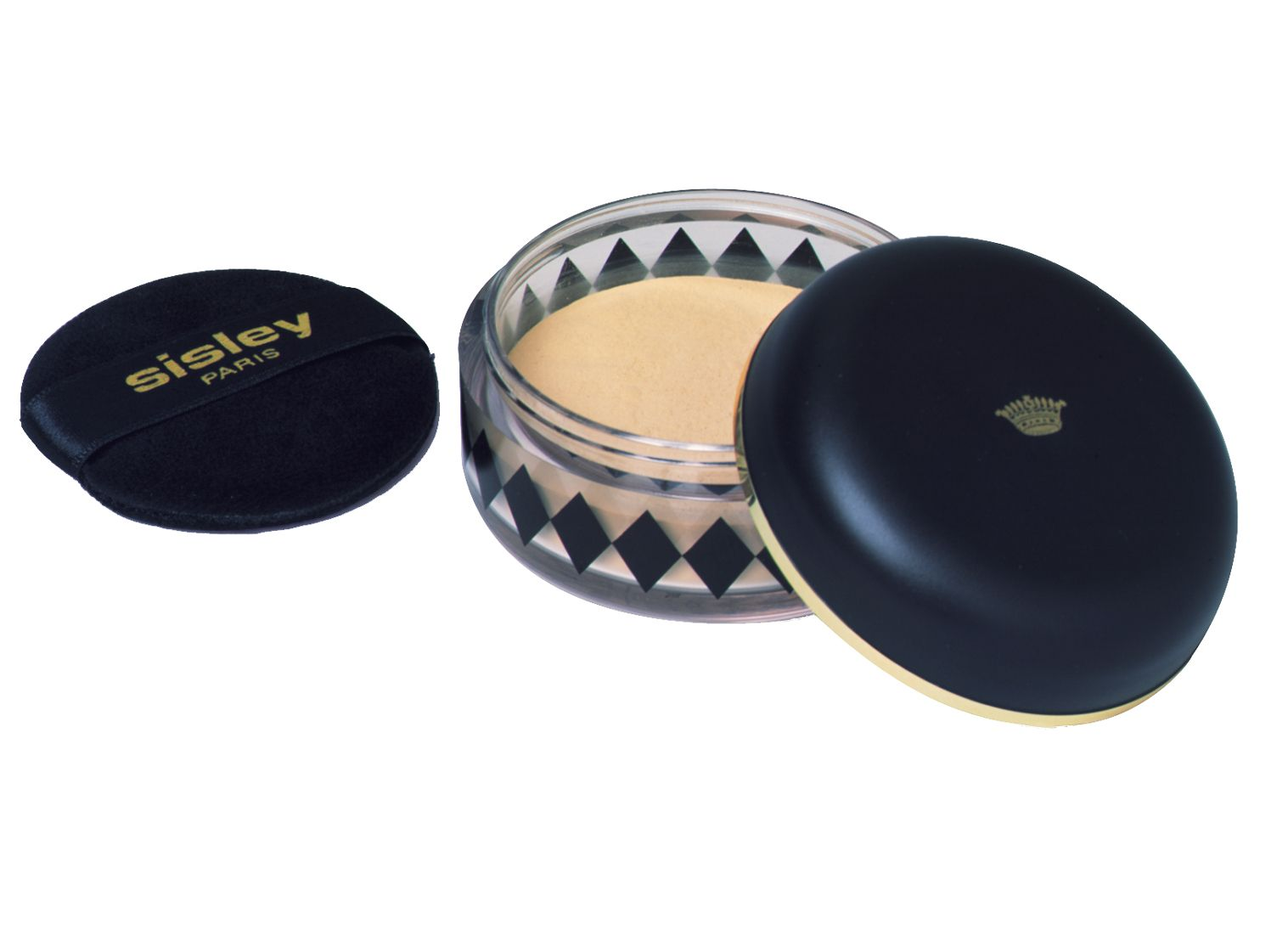 Transparent Loose Powder 17g