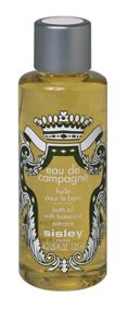 Sisley Eau De Campagne Bath Oil 125ml