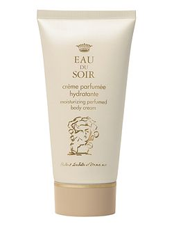 Moisturising Body Cream Eau de Soir Tube 150ml