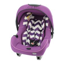 OBABY 0+ Infant Car Seat