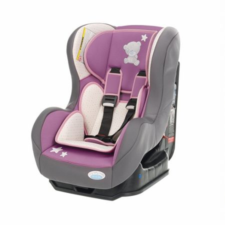 OBABY 0-1 combination car seat - dusky pink