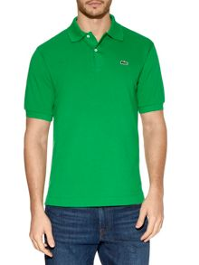 Pique Men`s Short Sleeve Polo