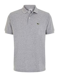 Men's Lacoste Marl l.12.12 original polo