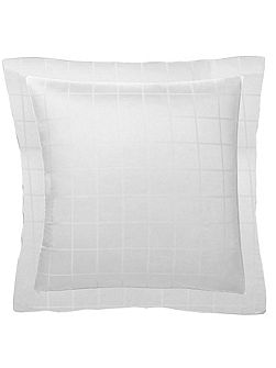 Baptiste blanc pillow case 65x65