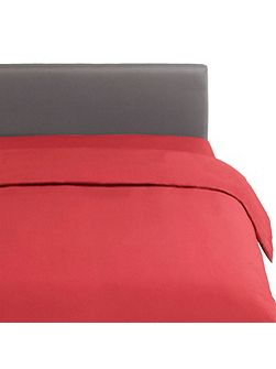 Alcove rouge duvet cover 200x200