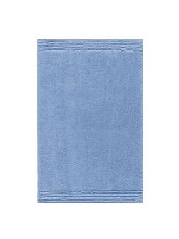 Alizee azur bath sheet 100x150