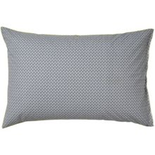 Zest gris pillow case 50x75