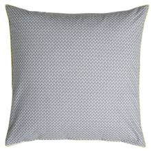 Zest gris pillow case 65x65