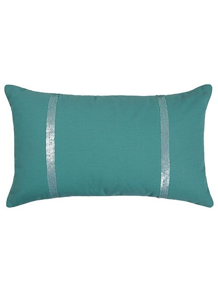 Olivier desforges palazzo lagon cushion cover 30x50 for Housse 30x50