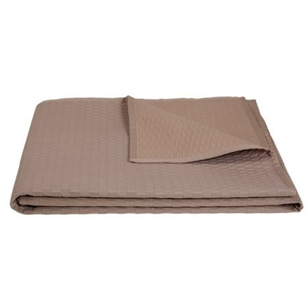 Hugo Boss Loft Cement Bed Cover 275x260