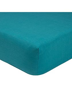 Alcove saphir super king fitted sheet